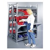 Extra Shelf, 24Dx48In.W