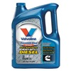Motor Oil, Diesel Synthetic, 1 Gal, 5W-40