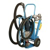 Oil Transfer Cart, 3 Speed