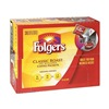 Coffee, Regular, 0.9 Oz, Folgers, PK36