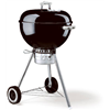 One-Touch Gold 18.5 Inch Charcoal Grill
