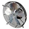 Exhaust Fan, 10 In, 115 V, 595 CFM