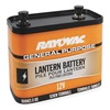 Lantern Battery, Industril, 12V, Screw Term