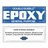 Epoxy, General Purpose, 3.5g, Pk 10