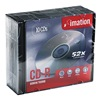CD-R Disc, 700 MB, 80 min, 52x, PK 10