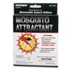 Attractant, Mosquito