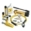 Hydraulic Lifting Set, 5 Ton Cap, 11 PC