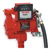 Fuel Transfer Pump, 3/4 HP, Up to 35 GPM