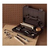 Gasket Cutter Kit, 1/4-61 In, 27 Pc