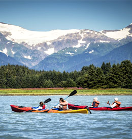 7-Day Alaska