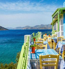 7-Day Mediterranean