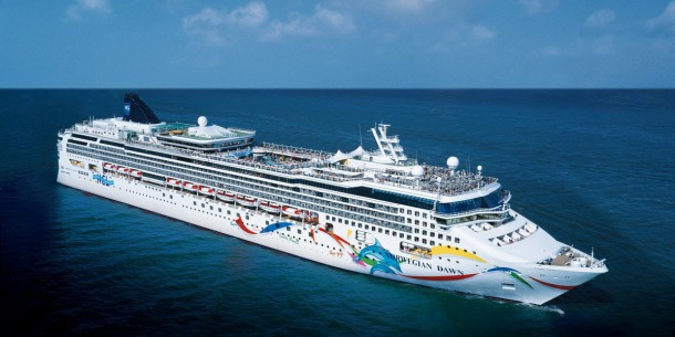 Norwegian Dawn Cruises from New Orleans