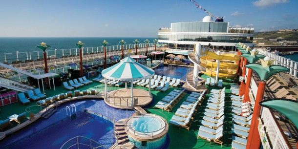 8-Day Caribbean Cruise on Norwegian Gem