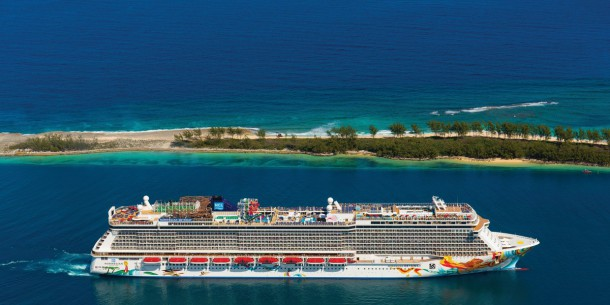 7-Day Caribbean Cruise on Norwegian Getaway