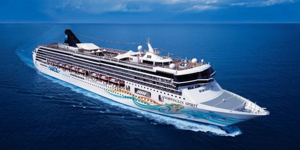 10-Day Mediterranean Cruise: Norwegian Spirit