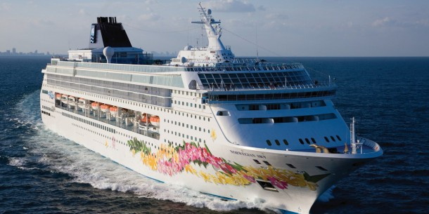 Norwegian Sky Cruises to the Bahamas