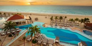 All-Inclusive Hyatt Zilara Cancun Resort