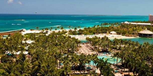 4-Star Pineapple Fields Resort, Bahamas
