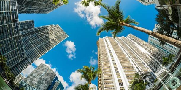 4-Star Intercontinental Miami