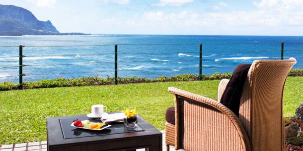Saint Regis Princeville Resort