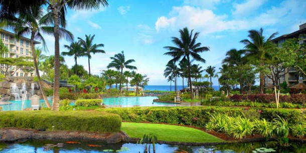 Hawaii Hotel Deals