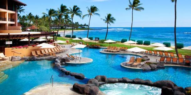 Sheraton Kauai Hawaii Resort Deals