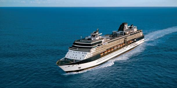 Cruises from New Jersey