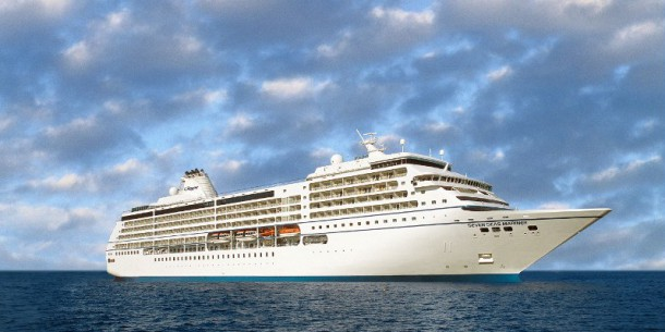 All-Inclusive Cruises on the Regent Seven Seas Mariner