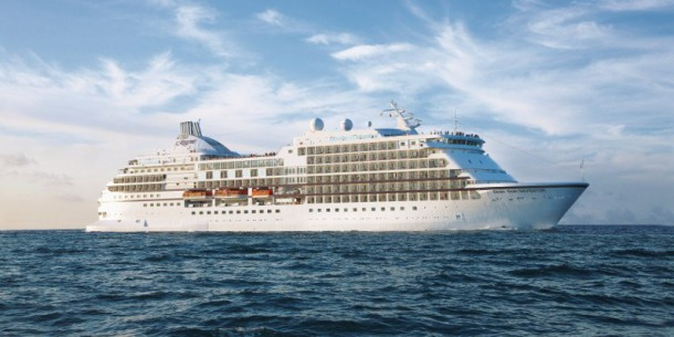 All-Inclusive Cruises on the Regent Seven Seas Navigator