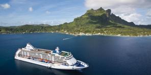 All-Inclusive Regent Seven Seas Cruises