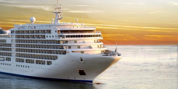 Alaska Cruises on Island Princess