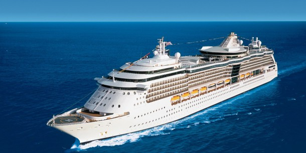 Royal Caribbean Cruises on Brilliance of the Seas