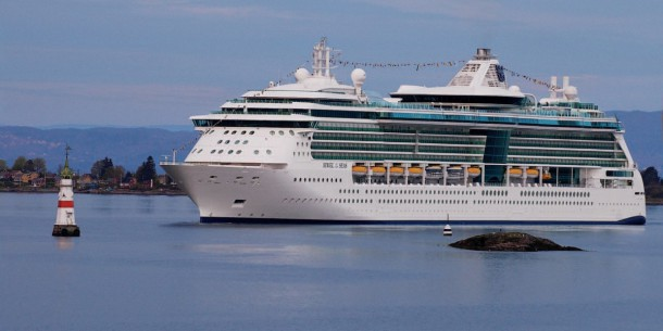 Royal Caribbean Cruises on Jewel of the Seas