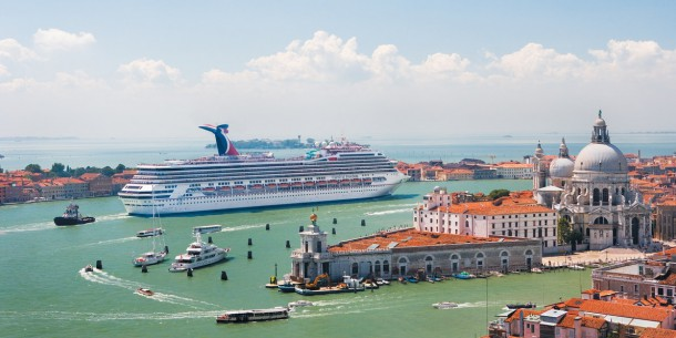 Cheap Cruise Deals on Carnival Freedom