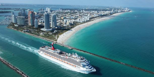 Cheap Caribbean Cruises On Carnival Glory