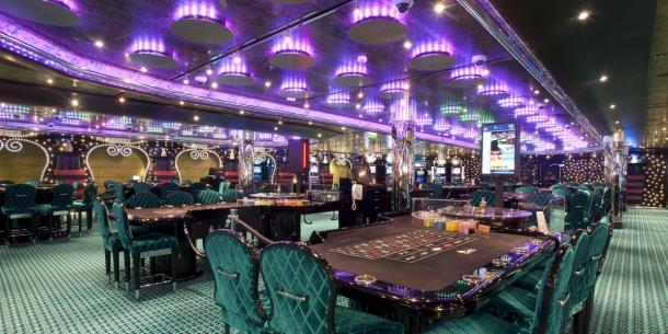 Cruises from Galveston on the Carnival Magic