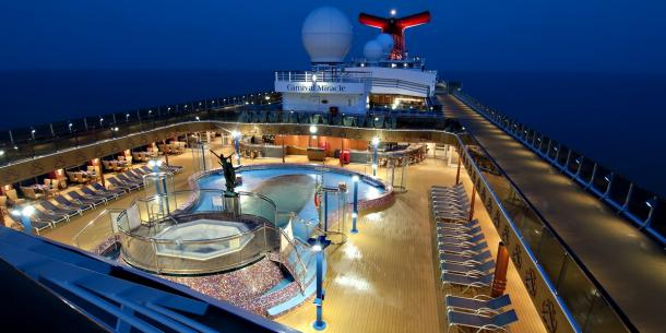 Best Cruise Deals on the Carnival Miracle