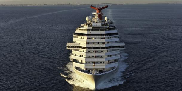 Cheap Caribbean Cruises on the Carnival Splendor