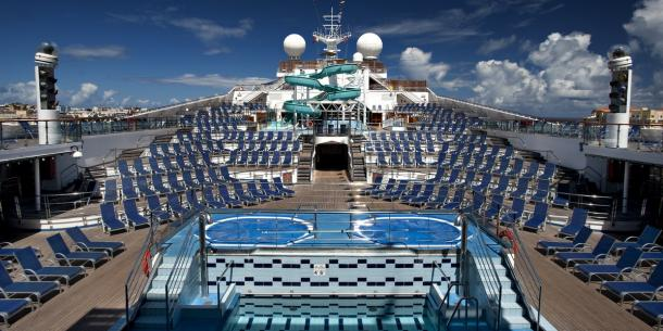 Cruises from Miami on the Carnival Victory