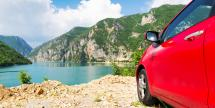 Drastically Reduced U.S. Car Rental Prices