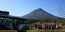 8-Day Guided Tour Costa Rica & Nicaragua