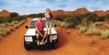 Air & 11-Day Australian Outback & Sydney