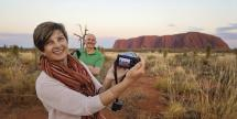 Air & 9-Nts Australia Outback Discovery Pkg