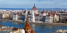 9-Day Europe River Cruise - Last-Minute Deal