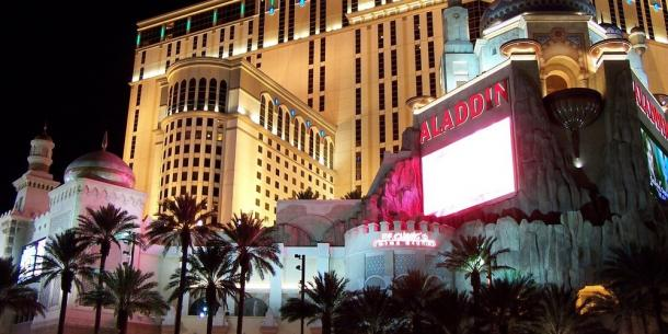 Las Vegas Hotels up to 50% Off