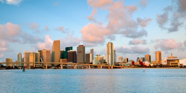 Miami Beach Hotels at up to 40% Off