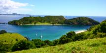 R/T Airfare to New Zealand - Save up to 23%
