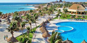 Barcelo Maya Beach