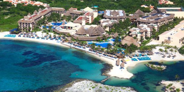 All-Incl. Catalonia Riviera Maya Resort & Spa