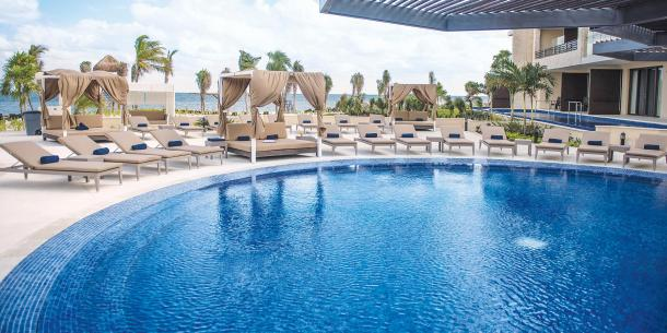 Royalton Riviera Cancun Resort